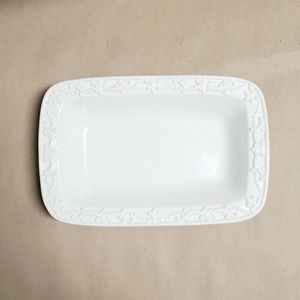 Decorative Food Tray